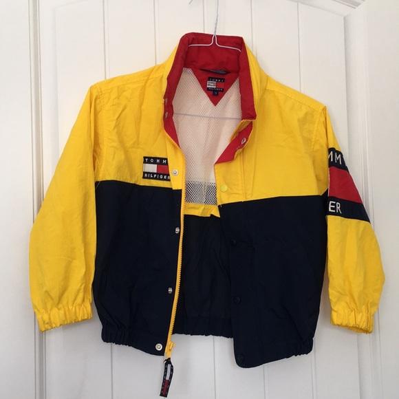 Tommy Hilfiger Other - Tommy Hilfiger Jacket